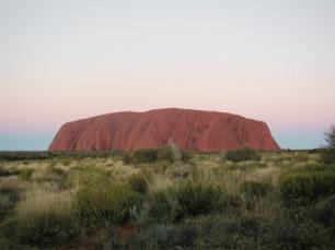 Uluru NT