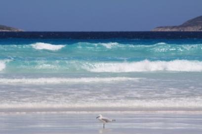 Cape Le Grand Beach