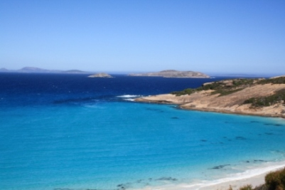 Great Ocean Scenic Drive Esperance