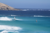 Windsurfers Esperance