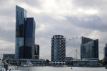 Modern Melbourne