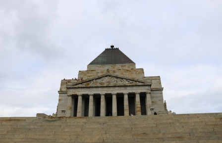 Shrine of Remembrance