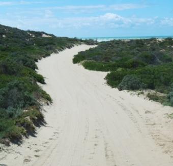 Goolwa Beach SA
