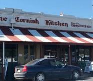 The Cornish Kitchen