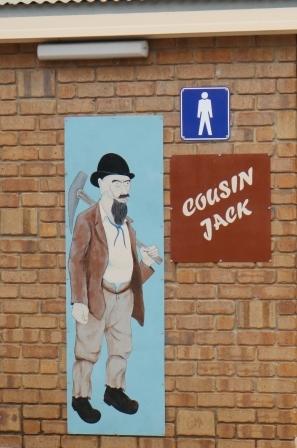 Cousin Jack