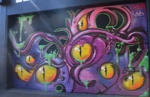 street art Adelaide