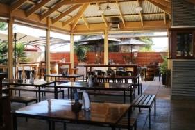Hotel Elliot South Australia