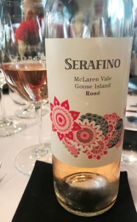 Serafino winery