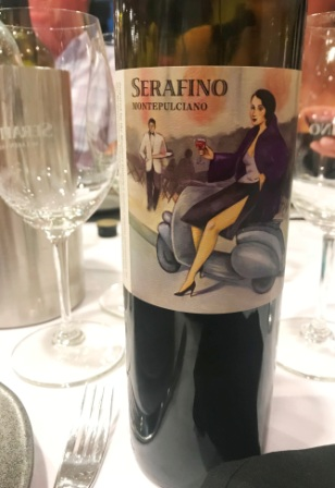 Serafino winery