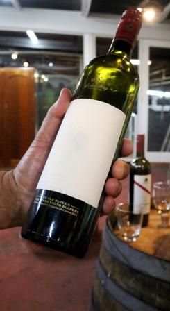 d'Arenberg wine