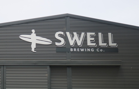 Swell Brewing Co.
