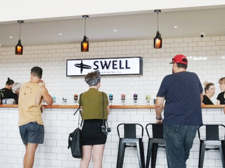 Swell Taphouse