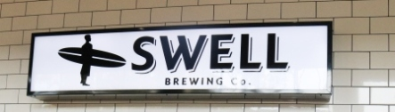 Swell beers