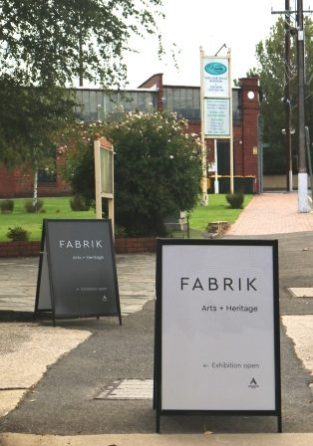 Fabrik arts and heritage