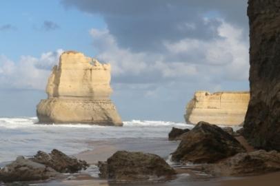 Gibson's Steps Australia