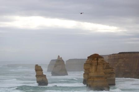 12 Apostles scenic flight