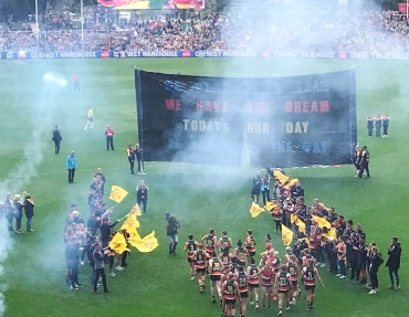 Adelaide Crows women