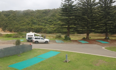 NRMA Port Campbell Holiday Park