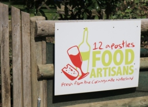 12 Apostles Gourmet Food Trail