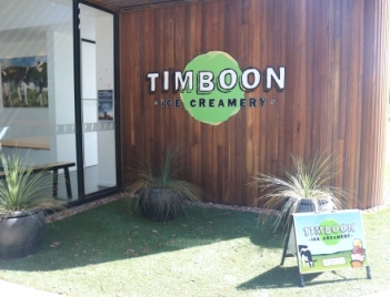 Timboon icecream