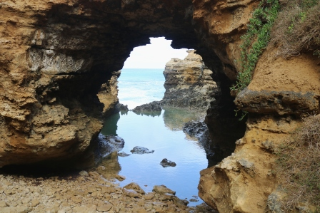 the Grotto Port Campbell National Park