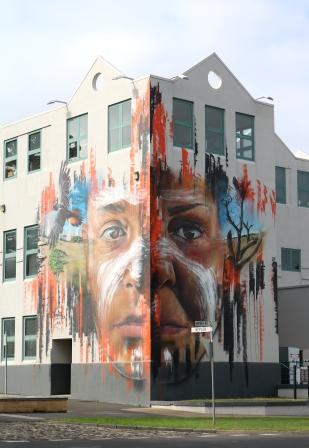 Adnate street art