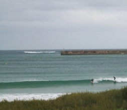 Warrnambool surf