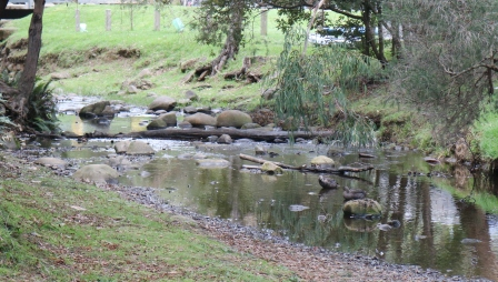 Big 4 Wye River Holiday Park