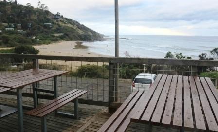 Wye Beach Hotel
