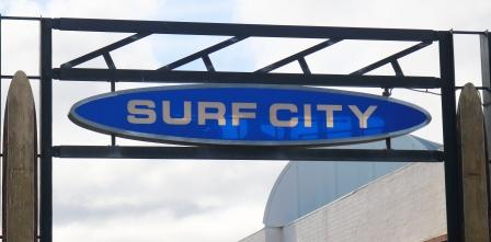 Surf City Torquay