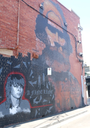 street art Geelong