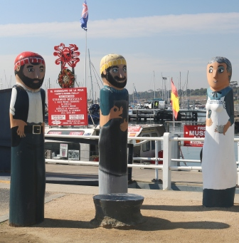 Geelong bollards
