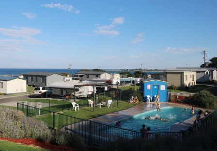 Pisces Big 4 Holiday Park Apollo Bay