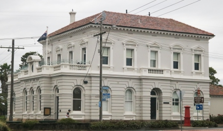 Portland Victoria