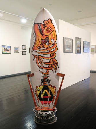 Riddoch Art Gallery