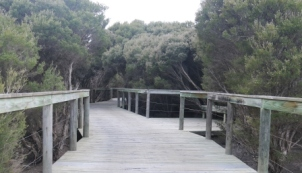Tokuremoar Reserve