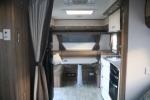 Jayco Silverline interior
