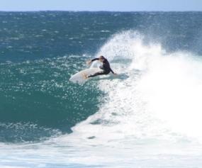 Newcastle surf