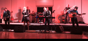 Rumours Fleetwood Mac show