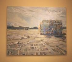 art gallery Horsham