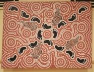 Indigenous art Horsham