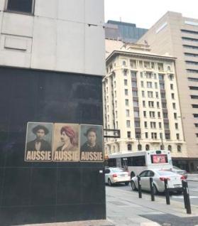 Currie Street Adelaide