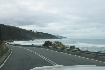 Great Ocean Road Victoria