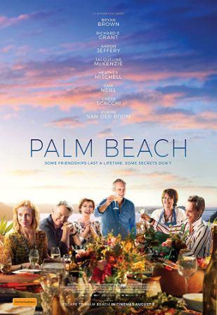 Palm Beach the movie
