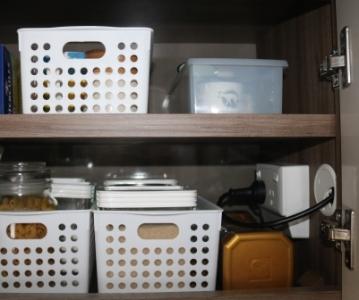 caravan storage system
