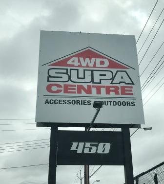 4wd supa centre