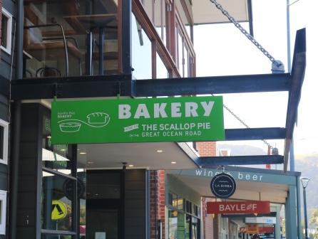 Apollo Bay Bakery