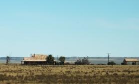 Yorke Peninsula ruin