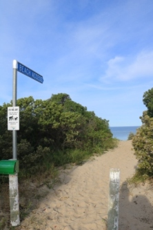 Marion Bay South Australia
