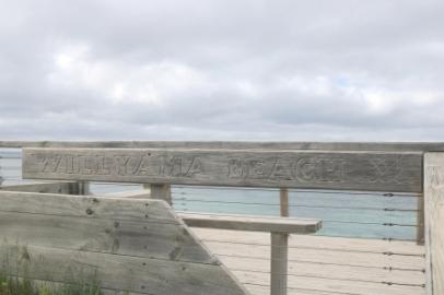 Willyama Beach